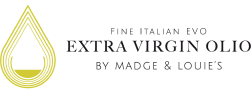 Extra Virgin Olio by Madge & Louie's