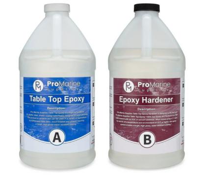 ProMarine Ambassadors Increase Business Lines using Epoxy Resin…