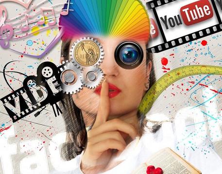 YouTube! iTube! WeAllTube!