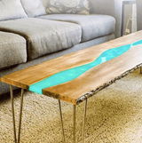 NEW Epoxy Pro Guide - Epoxy Resin Furnishings - Download Now