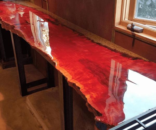 Table Top Epoxy