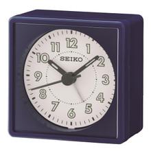 Seiko Bedside Mini Alarm Clock QHE083L