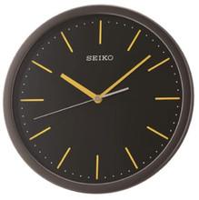 Seiko Classic Wall Clock QXA476Y - Black