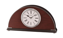 Seiko Wooden Mantel Clock QXE058Z