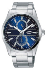 Lorus Men's Watches | R3A59AX9 | Amber Trading UK