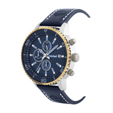 Timberland Men's Watch | TBL.15952JYTG/02 | Amber Trading UK