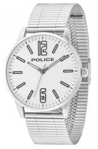 Police Esquire Men's Gents Analog Quartz Watch - PL-14765JS/04M