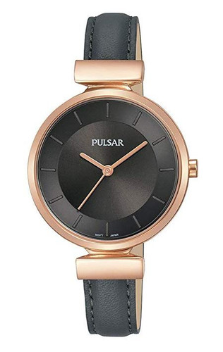 Pulsar Ladies Analog Quartz Dress Watch - PH8420X1