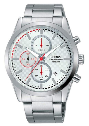 Lorus Men's Watches | RM393FX9 | Amber Trading UK