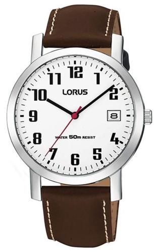 Lorus Men's Watches   RXH65EX9   Amber Trading UK