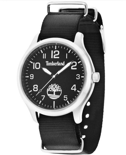 Timberland Men's Watch   TBL.14652JS/02   Amber Trading UK