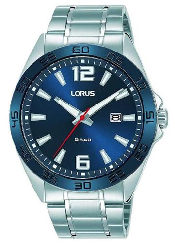 Lorus Men's Watches   RH913NX9   Amber Trading UK
