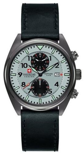 Swiss Military Hanowa AIRBOURNE Men's Chronograph Watch - 6-4227.30.009