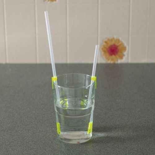 One Way Drinking Straw x2 SuperPharmacyPlus