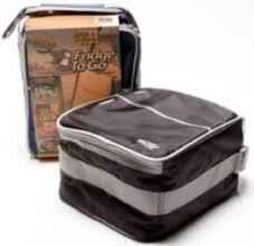 Fridge To Go Mini Fridge Bag 12 Can Size Fridge To Go SuperPharmacyPlus