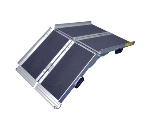 Folding Suitcase Ramps 1220mm 4ft Aidapt SuperPharmacyPlus