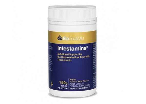Bioceuticals Intestamine 150g BioCeuticals SuperPharmacyPlus