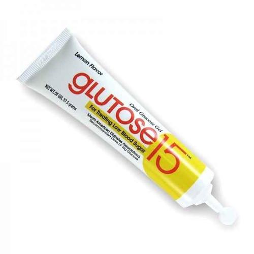 Glutose 15 Oral Gel Lem 37.5G Glutose SuperPharmacyPlus