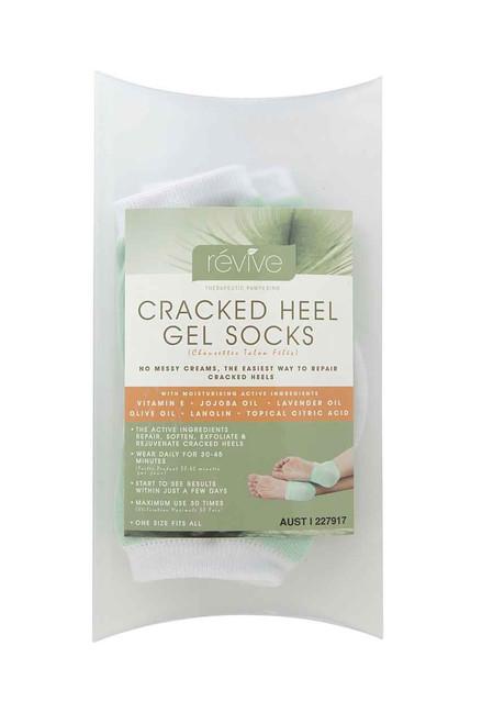Revive Cracked Heel Socks Revive Australia SuperPharmacyPlus