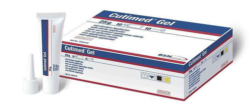 Cutimed Gel 25g with sterile applicator/nozzle BSN Medical SuperPharmacyPlus
