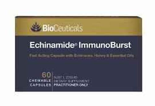 Bioceuticals Armaforce ImmunoBurst 60 Chewable Capsules BioCeuticals SuperPharmacyPlus