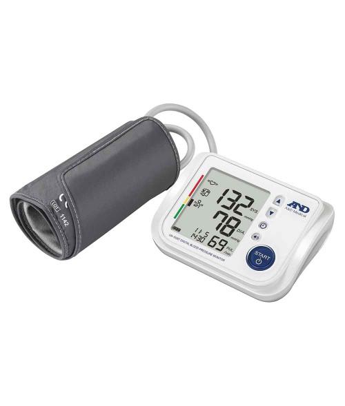 Talking Blood Pressure Automatic Monitor AandD Medical UA-1030T AandD Medical SuperPharmacyPlus