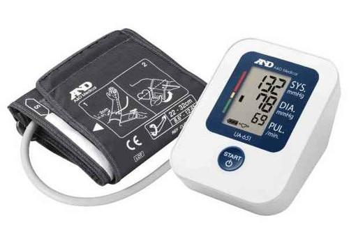 AandD Medical UA-651SL Automatic Blood Pressure Device AandD Medical SuperPharmacyPlus