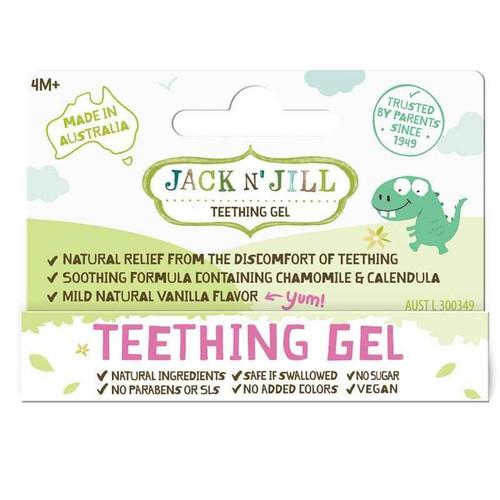 Jack N Jill Natural Teething Gel Jack n Jill SuperPharmacyPlus