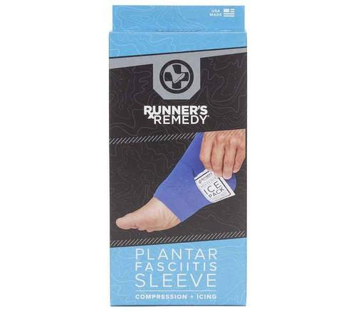 Runners Remedy - Plantar Fasciitis Sleeve Runners Remedy SuperPharmacyPlus