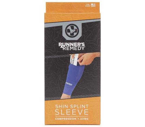 Runners Remedy - Shin Splint Sleeve Runners Remedy SuperPharmacyPlus
