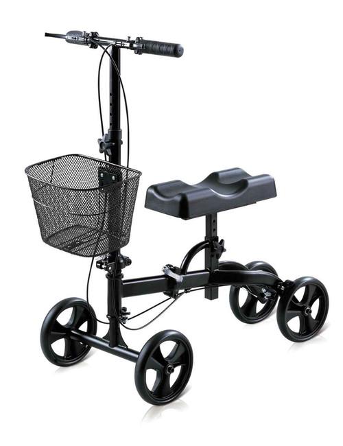 Knee Scooter / Knee Walker Mobility Aid - SMIK Smik Healthcare SuperPharmacyPlus