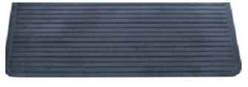 Easy Edge Threshold Rubber Access Ramp H45 x W1270 x D460mm Aidapt SuperPharmacyPlus