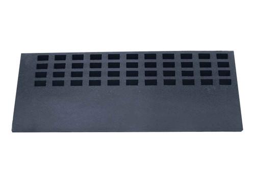 Easy Edge Threshold Rubber Access Ramp H60 x W920 x D350mm Aidapt SuperPharmacyPlus