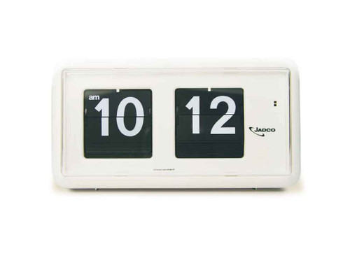 Digital Easy-to-read flipcard table / wall clock Jadco SuperPharmacyPlus