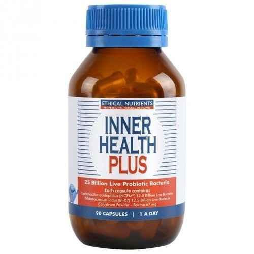 Ethical Nutrients Inner Health Plus 90 Capsules Ethical Nutrients SuperPharmacyPlus