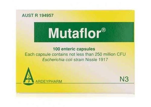 Mutaflor 100 Capsules Evidence Based Probiotics SuperPharmacyPlus