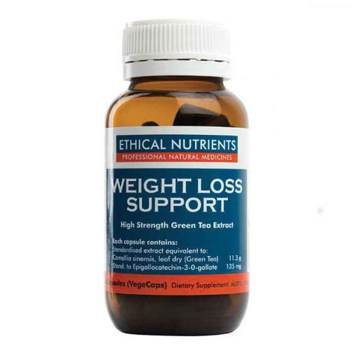 Ethical Nutrients Weight Loss Support 60 Capsules Ethical Nutrients SuperPharmacyPlus