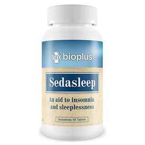 Bioplus Sedasleep 48 Tablets Bioplus Healthcare Pty Ltd SuperPharmacyPlus