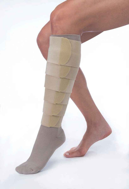 Jobst FarrowWrap Lite 20-30mmHg Legpiece Jobst SuperPharmacyPlus