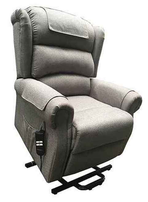 Cambridge Rise Recliner Chair Lift Chair Dual Motor Rehab and Mobility Wholesalers SuperPharmacyPlus