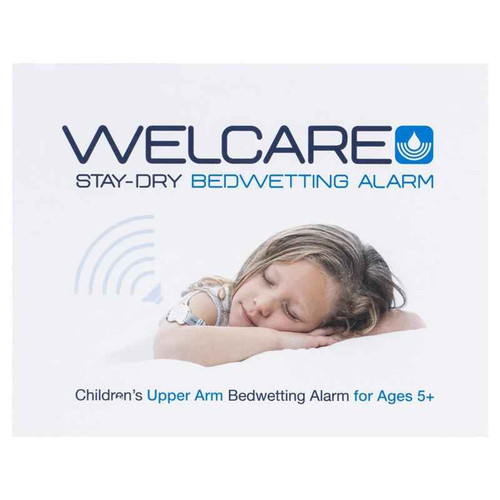 Welcare Stay-Dry Bedwetting Alarm Welcare SuperPharmacyPlus