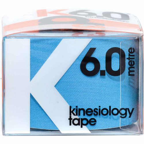 D3 Kinesiology Tape 6m Assorted Colours d3 SuperPharmacyPlus