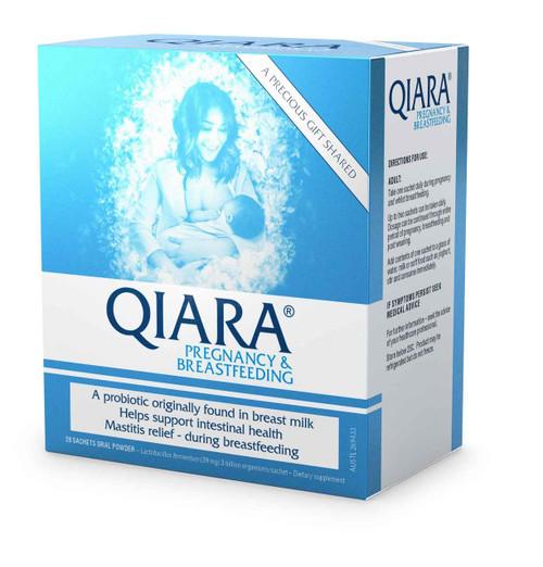 Qiara Probiotic Sachet 28 Qiara SuperPharmacyPlus