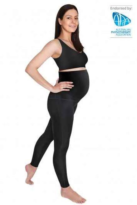 SRC Pregnancy Leggings Over The Bump SRC Health SuperPharmacyPlus