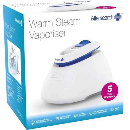 Allersearch Warm Steam Vaporiser Allersearch SuperPharmacyPlus