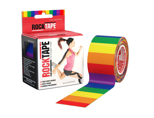 Rocktape 5cm x 5m Rocktape SuperPharmacyPlus