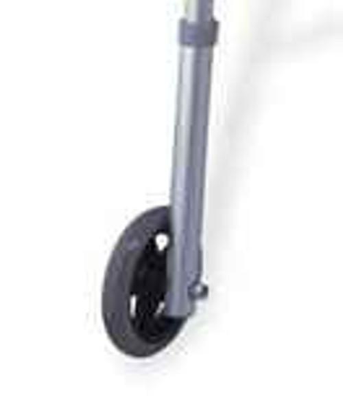 5 Wheel Walker Extension Leg - Pair or Wt Cap 112kg PQUIP SuperPharmacyPlus