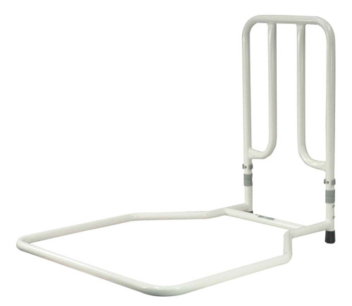 Solo Transfer Bed Rail - Height Adjustable Bed Stick Aidapt SuperPharmacyPlus