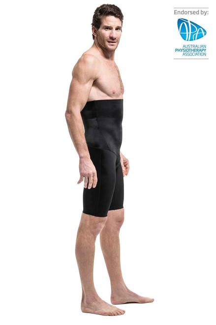 SRC SurgiHeal Mens High Waist Support Garment SRC Health SuperPharmacyPlus