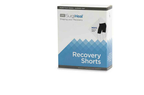 SRC SurgiHeal Mens Regular Waist Support Garment SRC Health SuperPharmacyPlus